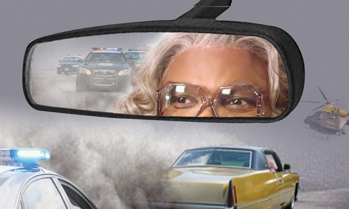 """""""Tyler Perry's Madea On The Run"""" - Ellie Caulkins Opera House: """"Tyler Perry's Madea On The Run"""" Starring Tyler Perry on October 20 at 8 p.m."""