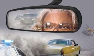 """Tyler Perry's Madea On The Run"": ""Tyler Perry's Madea On The Run"" Starring Tyler Perry on October 20 at 8 p.m."