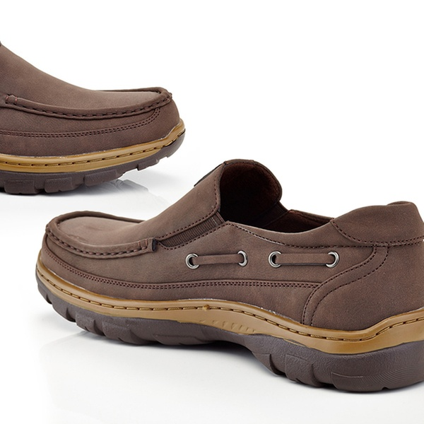 ae385502060 Up To 68% Off on Men s Comfort Loafers