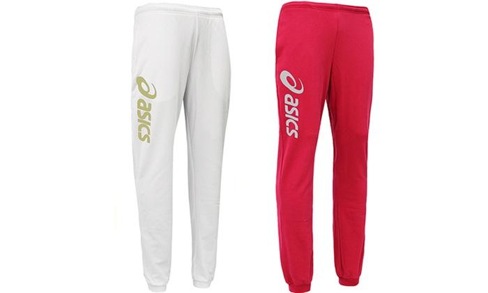 c302c7c50f3e03 Pantalons Pantalons Enfants Groupon Jogging Enfants Pantalons Jogging  Jogging Asics Groupon Asics qXgHExw5
