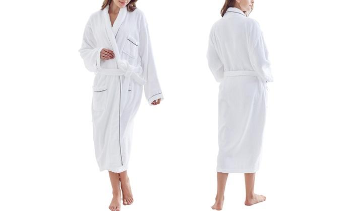 9c81d0b4de Up To 75% Off on Bedding Import Unisex Bathrobe