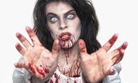 """Lentillas """"Crazy Lens"""" para Halloween por 16,95 € en Soloptical"""