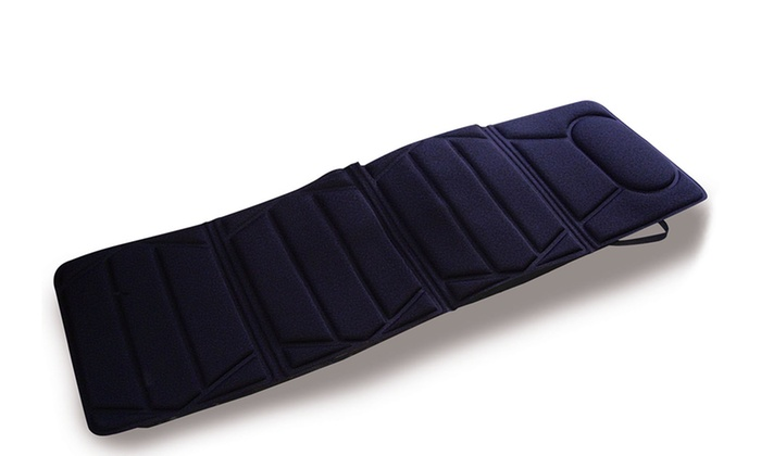 matelas de massage d tente jocca groupon. Black Bedroom Furniture Sets. Home Design Ideas