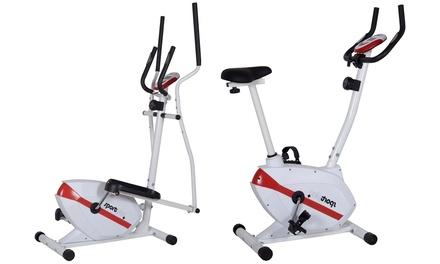 SportPlus Hometrainer SPHT2408R vanaf € 149