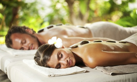 100Minute Pamper Package for One $79 or Two People $157 at Sydney Best Thai Massage Up to $338 Value