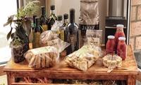 """Weinprobe """"Das Beste aus Apulien"""" mit Antipasti für 1, 2 oder 4 Pers. bei Barocco Vino Del Salento (bis zu 71% sparen*)"""