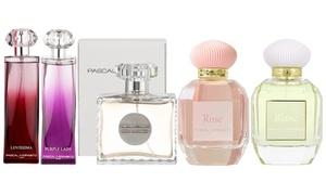 Sélection d'eaux de parfum Pascal Morabito pour femme de 100 ml