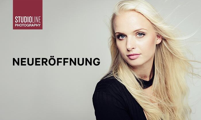 Fotoshooting Mit Make Up Bildern Studioline Photography Groupon