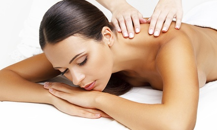 Massage Pamper Package   90 ($79) or 120 Minutes ($99) at Asiana Day Spa, CBD (Up to $225 Value)