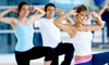 I.Q. FIT Fitness & Wellness Center - Eastside: Group Training Classes at I.Q. FIT Fitness & Wellness Center (Up to 80% Off). Three Options Available.