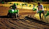 Croom ATV Rental - Ridge Manor: One or Two Hours of Beginner Kids' ATV Training at Croom ATV Rental's training facility (Up to 67% Off)