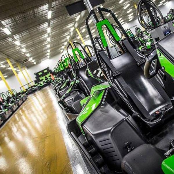 Go Kart Racing Pa >> Speed Raceway