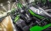 Up to 50% Off Indoor Go-Kart Racing at Speed Raceway