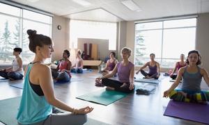 energia flexofit: Carnet per 10 o 20 lezioni in riva al mare o al parco di yoga da Energia Flexofit (sconto fino a 78%). Valido in 5 sedi