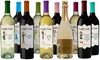 Middle Sister Mixed Wine Set (6-, 12-, or 24-Pack). Shipping Included.