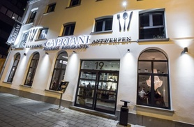 Il capriani: Italiaanse lunch of late lunch bij Il Capriani