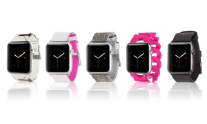 $25 For $80 Value Towards 42mm Or 38mm Apple Watch Band From Case-mate