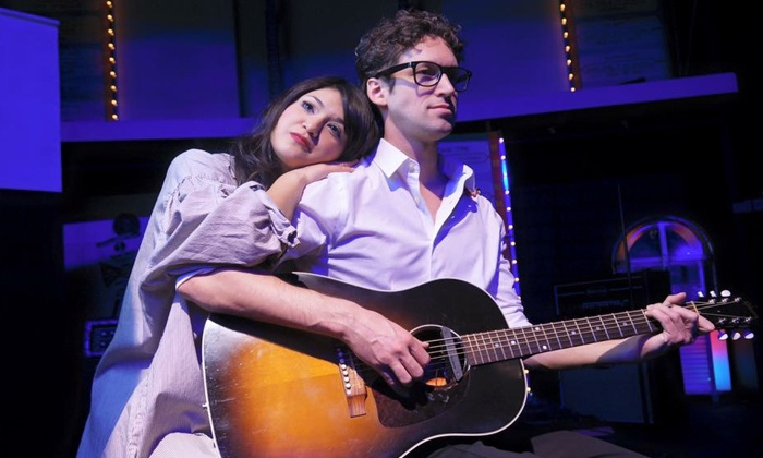 """Buddy: The Buddy Holly Story - Cameo Theatre: """"Buddy: The Buddy Holly Story"""" on December 12–January 10"""