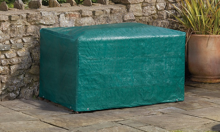 Garden Gear Weatherproof Garden Furniture Covers