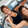 52% Off a Membership with a Personal-Training Session