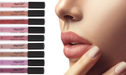 Missyoung Matte Lipstick