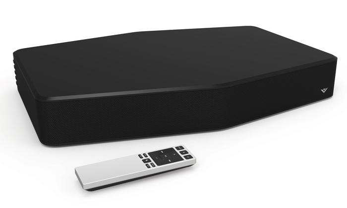 Vizio 2.0 Bluetooth Wireless Sound Stand (Manufacturer Refurbished)