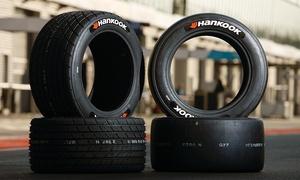 Al Dobowi Tyres Co LLC: 25% to 40% Off on Hankook Tyres at Al Dobowi Service Centers