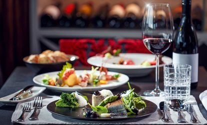 image for Seven-Course Taster Menu with a Glass of Prosecco for One, Two or Four (Up to 52% Off)