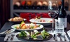 The Dotted Note - Prestwich: A La Carte Two-Course Meal for Two, Four or Six at The Dotted Note (Up to 38% Off)