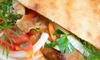 American Euros - Cambridge Heights: Two, Four, or Six Groupons, Each Good for $10 Worth of American-Turkish Cuisine at American Euros (Up to 50% Off)