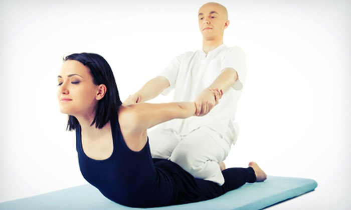 Bodywork & Healing Therapies - Danbury: $69 for One 90-Minute Thai Yoga Massage at Bodywork & Healing Therapies ($180 Value)