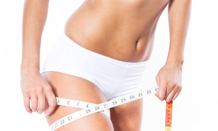 Physicians Weight Loss Centers - Prairie Lane: One Botanical Body Wrap or Eight B-12 Injections at Physicians Weight Loss Centers (Up to 61% Off)