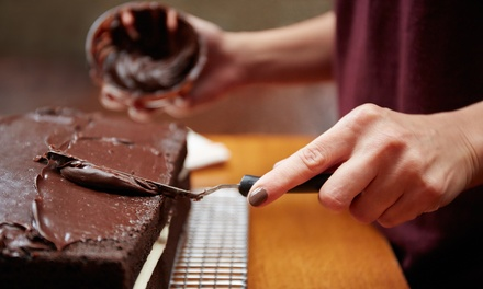 Chocoholic Tour and Class for One, Two, or Four at Sweet Pete's (Up to 50% Off)