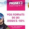 Cartes réductions ski - Coffrets ski