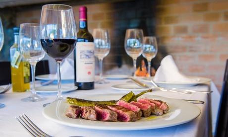 Degustación de carne de caza para 2 o 4 personas con bebida desde 24,95 € en Restaurante Las Monteras