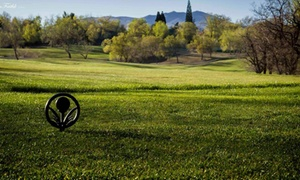 38% Off Golf at Washoe Golf Course, plus 6.0% Cash Back from Ebates.