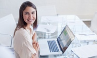 Online Microsoft Office Course Bundle from Career Match (99% Off)