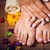 48% Off Massage - Foot