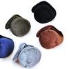 Unisex Fur Earmuffs (4-Pack)