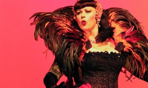 Carnivale De Sensuale: Freaky Tiki: Two VIP Tickets for Carnivale De Sensuale: Freaky Tiki Burlesque on Saturday, June 18, at 8:30 p.m.