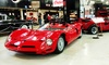 Up to 44% Off at San Diego Automotive Museum