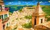 Sizilien: 1 bis 7 Nächte mit Frühstück