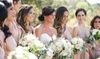 Bridal Premiere Bridal Show  - Hyatt Regency Westlake, Westlake Village: General or VIP Admission to Bridal Premiere for Two or Four at Hyatt Regency on Sunday, Aug 6 (Up to 77% Off)