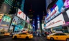 New York City: Up to 10 Attractions