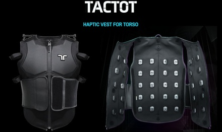 """Bono de juego virtual """"Tower Tag"""" para 1 o 2 personas a elegir entre 4 opciones desde 9,99 € en VRplayBCN"""