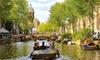 Amsterdam-Zuid: eenkamerappartement voor 2 personen
