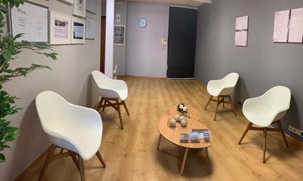 2 o 4 sesiones de masaje a elegir en Osteodren (hasta 71% de descuento)