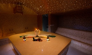 Dreamworks: Choice of Hammam with an Optional 30- or 60-Minute Balinese Massage at Dreamworks Spa (Up to 70% Off)