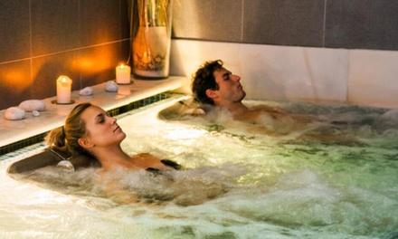 Areatza: 1 o 2 noches para 2 con desayuno y circuito spa en Hotel Balneario Areatza