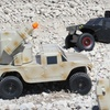 $34.99 for an Ignite Airsoft RC Vehicle